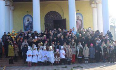 В Арцизе общей молитвой почитали святителя Василия Великого