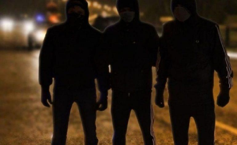 В Одессе группа мужчин похулиганила в государственном учреждении