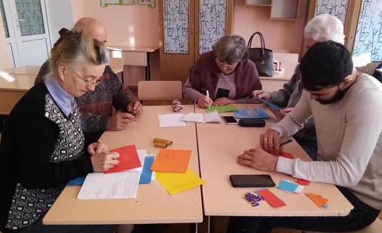 В Арцизе пока школьники на каникулах, педагоги получают новые знания