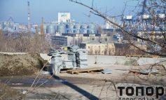 Ремонт на одесском бульваре Жванецкого: плитка, бетон, но не везде (ФОТО)