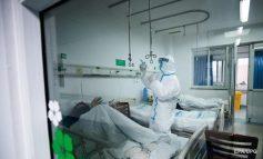 Минздрав Украины сообщил данные о коронавирусе