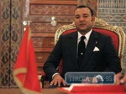 В Одессу приедет африканский король