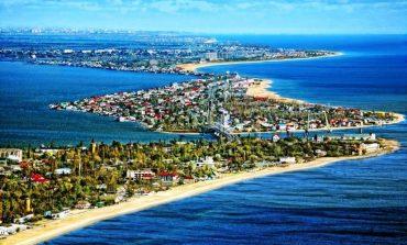 Суд наложил арест на почти 7 га земли в курортной Затоке
