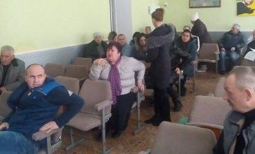 Бюджетный кризис в Арцизе: сессия городского совета не состоялась