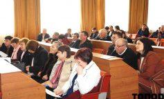 Депутаты Болградского района приняли обращение по ремонту дорог