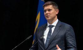 Для реализации стратегии развития Одесской области мне хватит запаса прочности, Максим Куцый