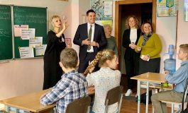 Одесская область: в школах региона проведут уроки медицинской грамотности