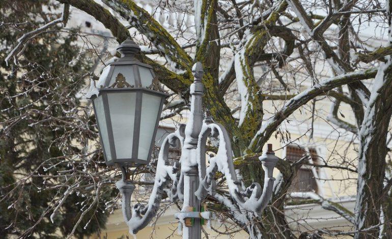 Odessa v snegu11