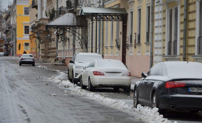 Odessa v snegu14