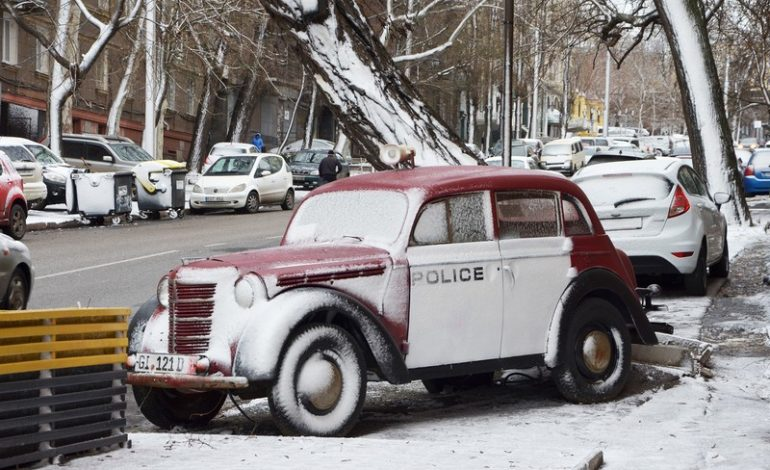 Odessa v snegu2