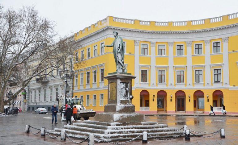 Odessa v snegu20