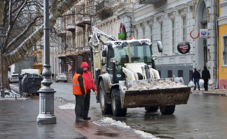 Odessa v snegu21