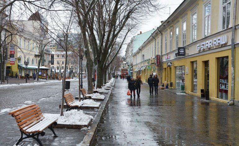 Odessa v snegu24