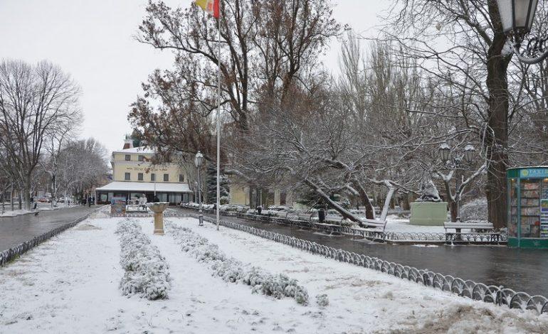 Odessa v snegu25