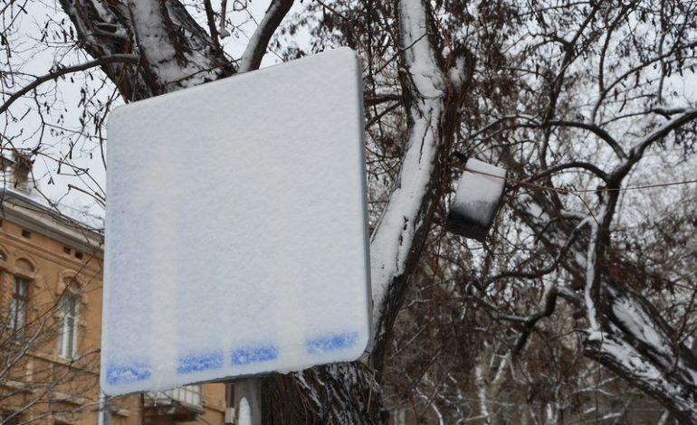Odessa v snegu3