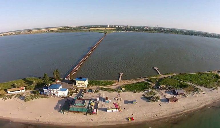 У курортной Сергеевки Белгород-Днестровского района есть интересные  инвестиционные проекты