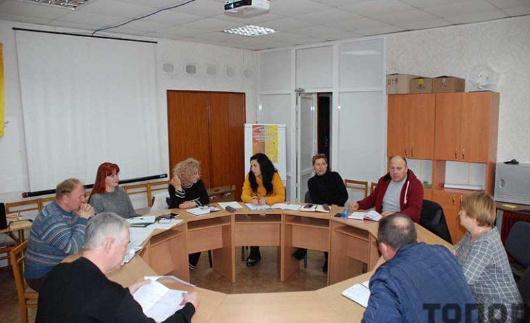 В Болграде заканчивают подготовку к зимнему фестивалю
