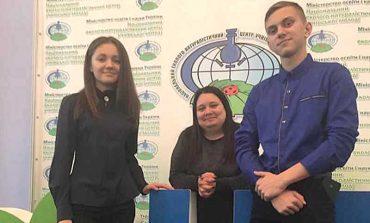 Школьники из Болградского района стали финалистами конкурса по энергоэффективности