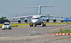 Аэропорты Украины обслужили 5,9 млн пассажиров