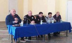 Полиция и дружинники из села Болградского района планируют расширить сотрудничество