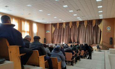 Арцизский район: жители еще двух сел озвучили свое решение на общественных слушаниях
