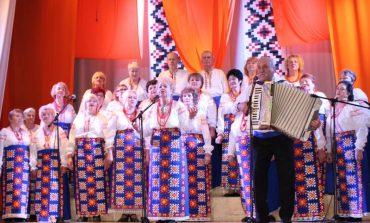 В Измаиле хор ветеранов дал большой концерт