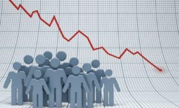 Численность населения Тарутинского района сокращается, данные Госстата