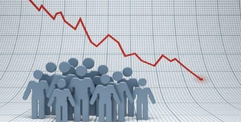 Демография: в Одесской области недосчитались более 5 тысяч человек