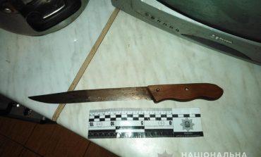 В Измаиле дед ударил внука… ножом