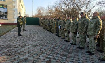 В Измаильском пограничном отряде почтили память Героя Украины Вячеслава Семенова