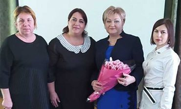 В Болграде выбрали лидера профсоюза работников образования