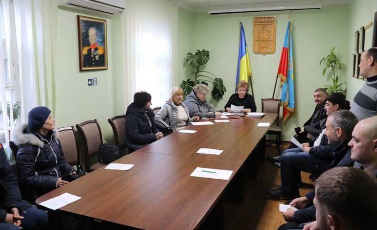 В Болграде депутаты проголосовали за создание ОТГ