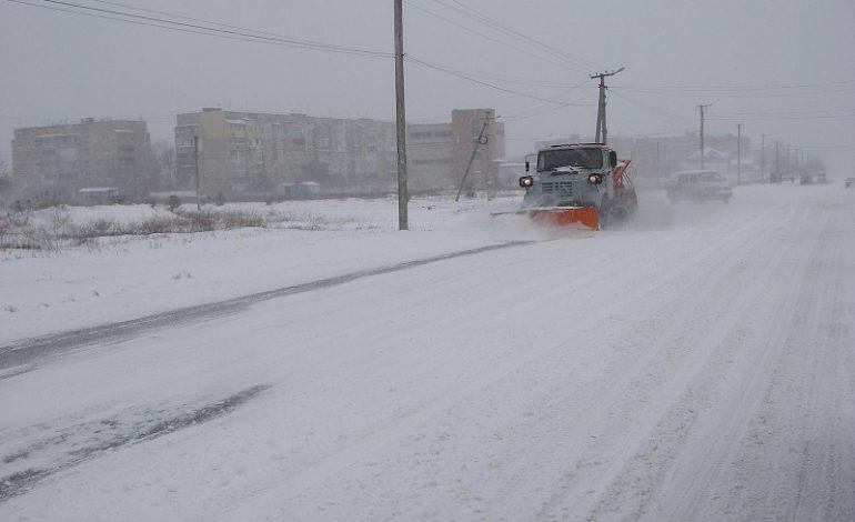 Как в Белгороде-Днестровском готовились к  предстоящей стихии