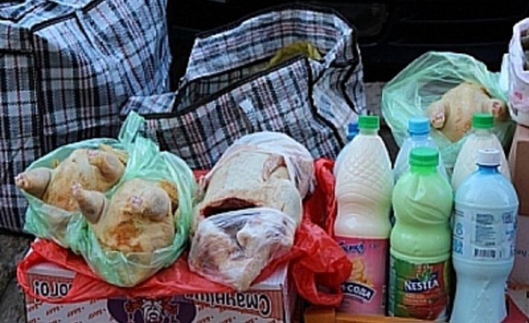 В Белгороде-Днестровском вновь борются со стихийной торговлей