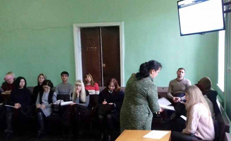 В Болграде присяжным рассказали о декларациях
