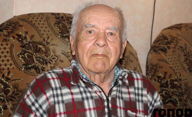 В Болградском районе простились с последним участником Второй мировой