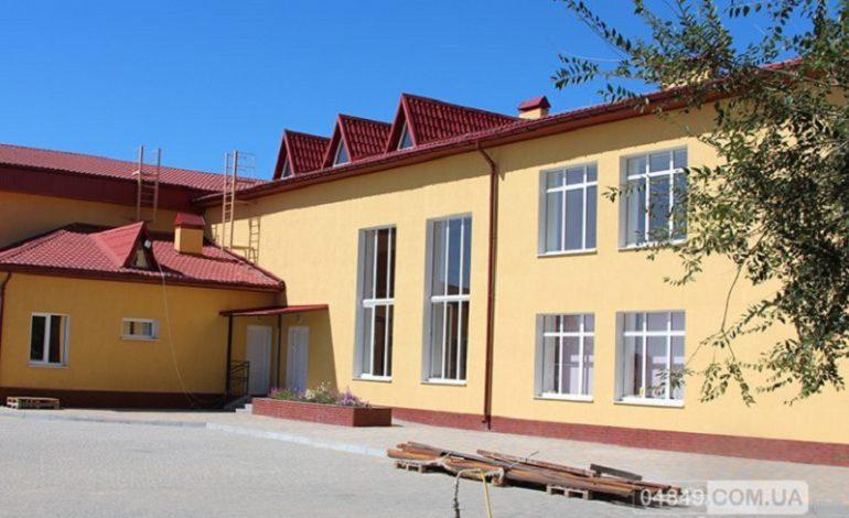 В  Белгород-Днестровском районе на стелу с названием села потратили  более, чем  75 тыс. грн
