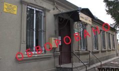 В Болграде произошла новая резонансная кража