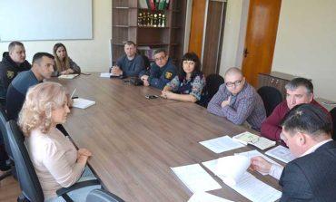В Болграде утвердили мероприятия по предотвращению занесения и распространения коронавируса