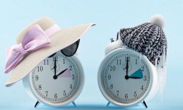 Переход на летнее время: не забудьте перевести часы этой ночью