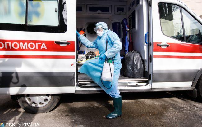 Минздрав подтвердил отсутствие новых случаев коронавируса в Украине