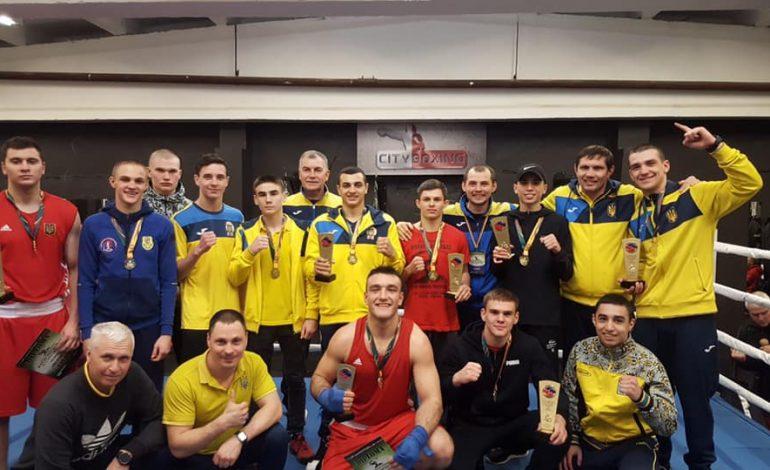 Две призовые награды Международного турнира у боксеров из Белгород-Днестровского района