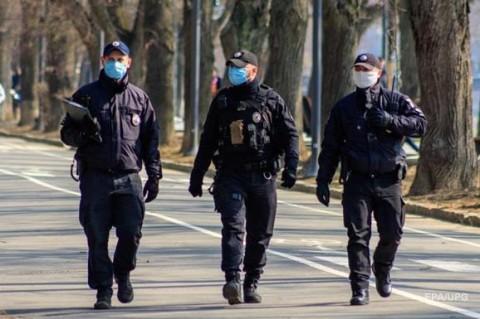 В Тернопольской области введён режим чрезвычайной ситуации