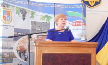 Ренийский район получил средства на финансирование НУШ и инклюзивного образования