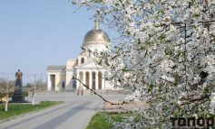 В Болграде весна побеждает коронавирус (ФОТО)