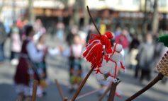 Одесские болгары встречали весну народными гуляниями (фото)