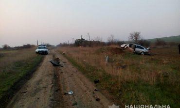 В Арцизском районе в результате ДТП погиб молодой мужчина