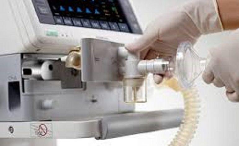 В Арцизской ЦРБ рассказали о наличии аппаратов искусственной вентиляции легких