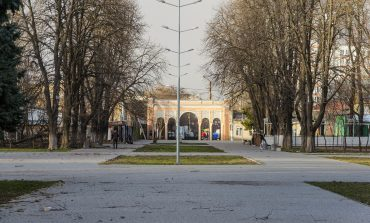Кладбище, парк: зона отдыха или место для памяти? (фото)
