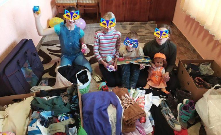 Чем порадовали детей и родителей в Белгород-Днестровском районе
